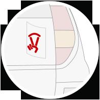 Naklejka paralotniowa - instrukcja